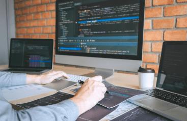 technogen-cloud as infrastructure