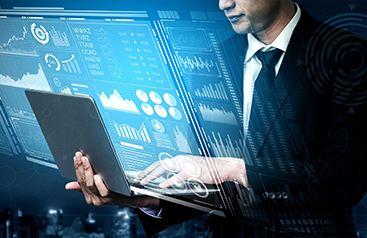 technogen-cloud based technologies