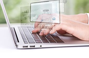 technogen-online cloud storage