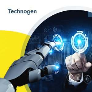 technogen-cloud solutions
