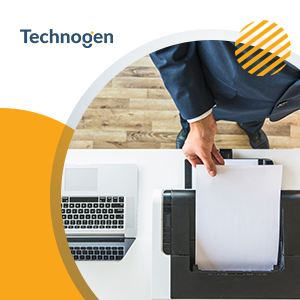 technogen-How TechnoGen Enabled the IVC Team to Print Vouchers and Documents in Bulk and Made their Document Filing Process More Productive and Cost-Effective