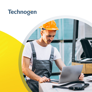 technogen-How TechnoGen helped a Mozambique Company Track Various Commodity-related Processes Prior to Shipment & Effectively Digitized their Inventory